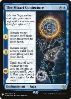 Mystery Booster/The List: The Mirari Conjecture