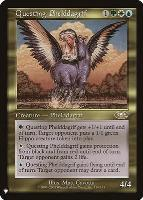 Mystery Booster/The List: Questing Phelddagrif