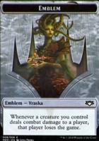 Masterpiece Series: Mythic Edition: Emblem (Vraska)