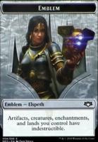 Masterpiece Series: Mythic Edition: Emblem (Elspeth)