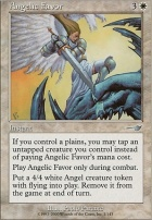 Nemesis: Angelic Favor