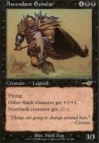 Nemesis: Ascendant Evincar