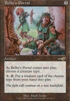 Nemesis: Belbe's Portal