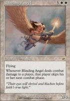 Nemesis: Blinding Angel