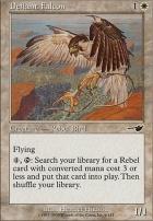 Nemesis: Defiant Falcon