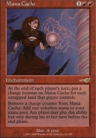 Nemesis: Mana Cache