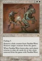 Nemesis: Parallax Wave