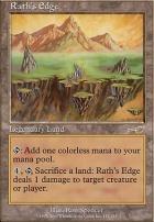 Nemesis: Rath's Edge