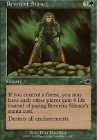 Nemesis: Reverent Silence