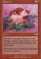Nemesis: Rupture