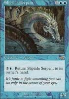 Nemesis: Sliptide Serpent