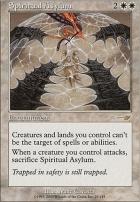 Nemesis: Spiritual Asylum