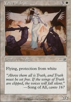 Nemesis Foil: Voice of Truth