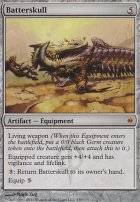New Phyrexia: Batterskull