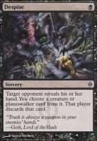New Phyrexia: Despise