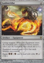 New Phyrexia: Lashwrithe
