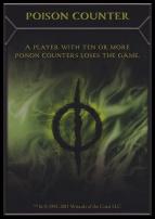 New Phyrexia: Poison Counter