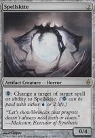 New Phyrexia: Spellskite