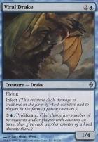 New Phyrexia: Viral Drake