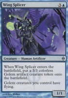 New Phyrexia: Wing Splicer