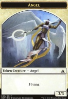 Oath of the Gatewatch: Angel Token