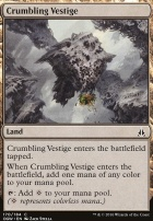 Oath of the Gatewatch: Crumbling Vestige