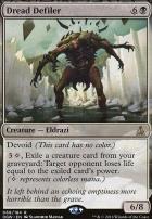 Oath of the Gatewatch: Dread Defiler