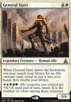 Oath of the Gatewatch: General Tazri