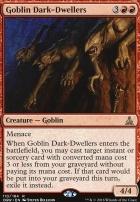 Oath of the Gatewatch: Goblin Dark-Dwellers