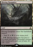 Oath of the Gatewatch: Hissing Quagmire