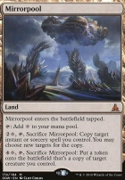 Oath of the Gatewatch Foil: Mirrorpool