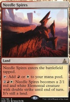 Oath of the Gatewatch: Needle Spires