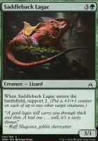 Oath of the Gatewatch: Saddleback Lagac