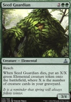 Oath of the Gatewatch: Seed Guardian