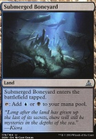 Oath of the Gatewatch: Submerged Boneyard