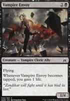 Oath of the Gatewatch: Vampire Envoy