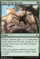 Oath of the Gatewatch Foil: Vines of the Recluse
