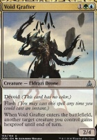 Oath of the Gatewatch: Void Grafter