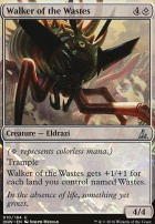 Oath of the Gatewatch: Walker of the Wastes
