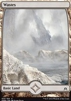 Oath of the Gatewatch: Wastes (183 A - Full Art)