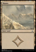 Oath of the Gatewatch: Wastes (183 A - Non-Full Art)