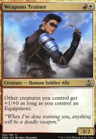 Oath of the Gatewatch: Weapons Trainer