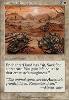 Odyssey: Animal Boneyard