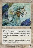 Odyssey: Auramancer