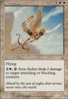 Odyssey: Aven Archer