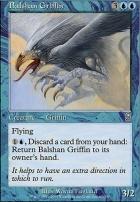 Odyssey: Balshan Griffin