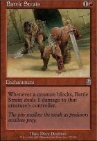 Odyssey: Battle Strain