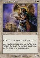 Odyssey Foil: Blessed Orator