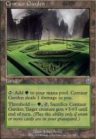 Odyssey: Centaur Garden
