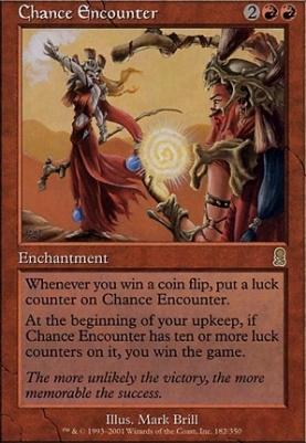 Odyssey: Chance Encounter